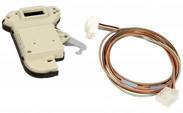 8996454305724 Blokada zamka + kabel do drzwi pralki AEG