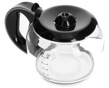 Dzbanek szklany do ekspresu do kawy (z pokrywką) Electrolux 4055031480
