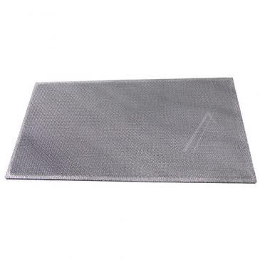 Filtr przeciwtłuszczowy metalowy do okapu 50242712003