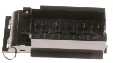 Kostka przyłączeniowa kabla zasilającego do płyty ceramicznej 3877778609
