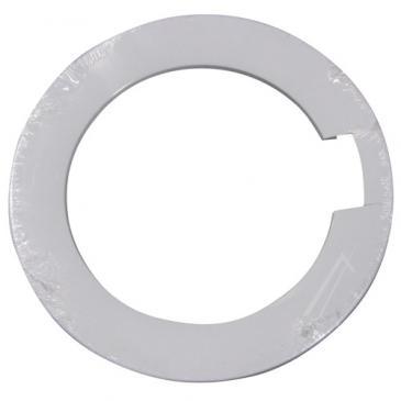 Obręcz   Ramka zewnętrzna drzwi do pralki 1248066001