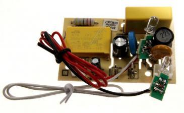Płyta | Płytka elektroniki do odkurzacza 2194055337