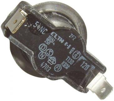 Termostat stały do suszarki Electrolux 1250024203