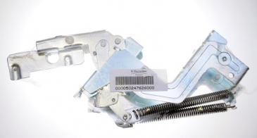 Zawias drzwi lewy + prawy (zestaw) do zmywarki Electrolux 50247626000