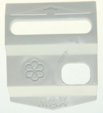 Syfon pojemnika na proszek do pralki 1325077020