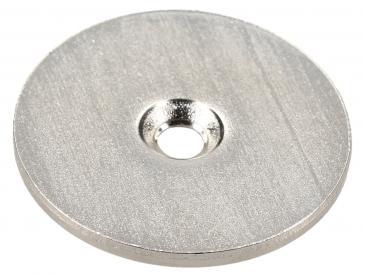 Podkładka magnesu drzwi pod zabudowę do pralki 1242393005
