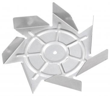 Śmigło wentylatora do mikrofalówki Electrolux 50240853007