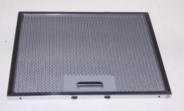 Filtr przeciwtłuszczowy metalowy do okapu 50261583004