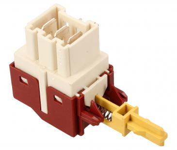 Włącznik | Wyłącznik sieciowy do pralki Electrolux 1249271006