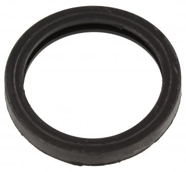 Uszczelka filtra pompy odpływowej do pralki AEG 1240149003