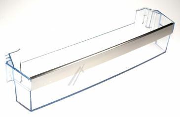 Balkonik | Półka na butelki na drzwi chłodziarki (dolna) do lodówki 2651049021