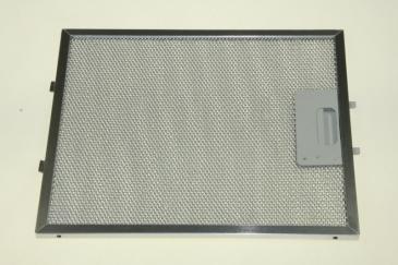 Filtr przeciwtłuszczowy metalowy do okapu 4055101671