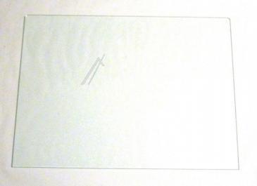 Szyba | Półka szklana chłodziarki (bez ramek) do lodówki 2004034134