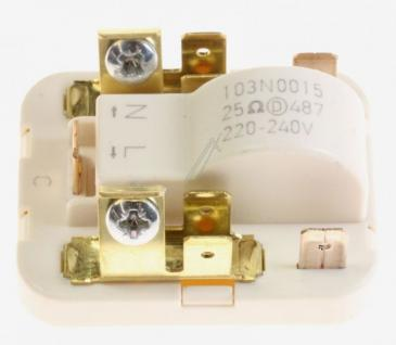 Klixon | Starter 103N0015 do lodówki Electrolux 2100023007