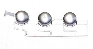 Zespół przycisków do piekarnika 3303013001