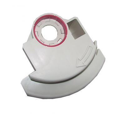 Mocowanie | Uchwyt silnika do suszarki Electrolux 1250362009