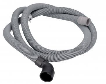 Wężyk | Wąż odpływowy 1.95m do zmywarki AEG 1173680305