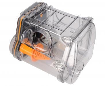 Zbiornik | Pojemnik na kurz do odkurzacza 4055126603