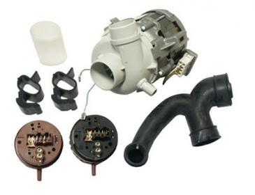 Pompa myjąca (obiegowa) z turbiną do zmywarki Electrolux 1110999909