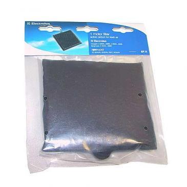 Filtr węglowy EF28 aktywny do odkurzacza Electrolux 9000844895