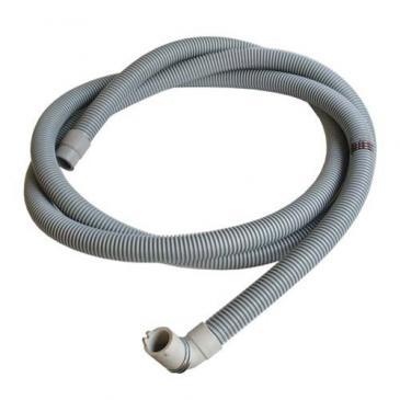 Rura | Wąż odpływowy do pralki Electrolux 1240881217