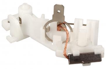 Szczotka węglowa silnika do suszarki Electrolux 1251155022
