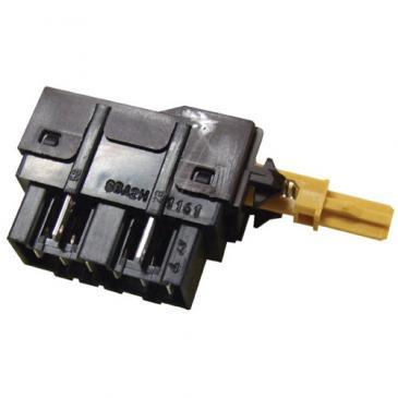 Przełącznik funkcyjny do pralki Electrolux 1249271311