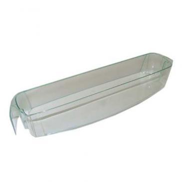 Balkonik | Półka na drzwi chłodziarki do lodówki Electrolux 2149564045