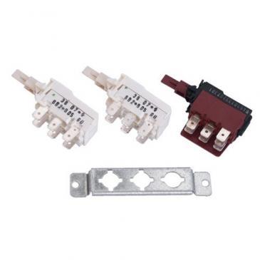 50275493000 zestaw włączników 3szt. AEG