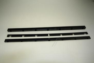 Uchwyt | Mocowanie frontu meblowego drzwi do zmywarki 1118383049