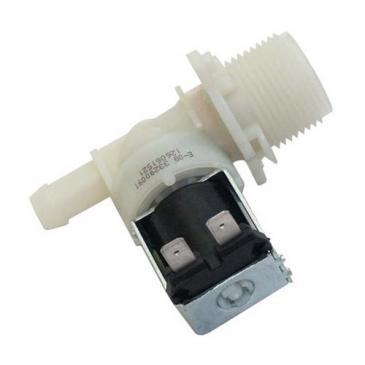 Elektrozawór wody do pralki Electrolux 1260615214