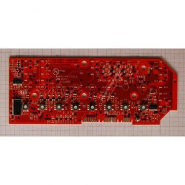 Moduł obsługi panelu sterowania do pralki Electrolux 1464917028