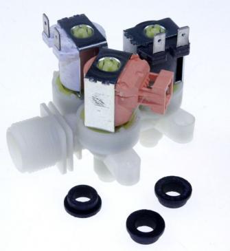 Elektrozawór wody do pralki Electrolux 4071360194