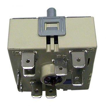 Regulator energii 2-obwodowy dwuobwodowy do kuchenki Electrolux 3051706236