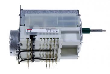Programator do pralki Electrolux 1247059155