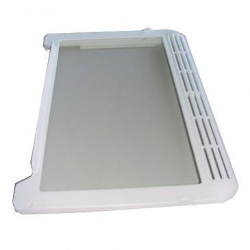 Szyba | Półka szklana kompletna do lodówki Electrolux 2146749284