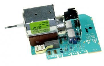 Programator do pralki Electrolux 1243080114