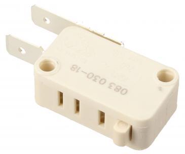 Przełącznik blokady drzwi do zmywarki Electrolux 50287927003