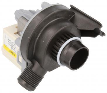 Pompa odpływowa kompletna (1460573205) do pralki Electrolux/AEG