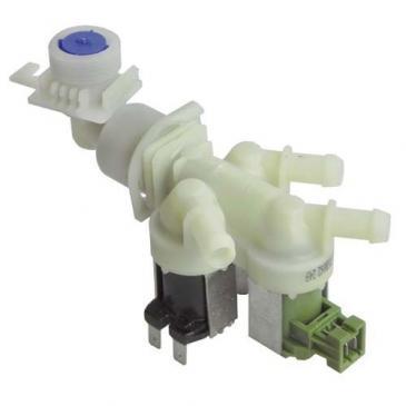Elektrozawór wody do pralki Electrolux 1468766405