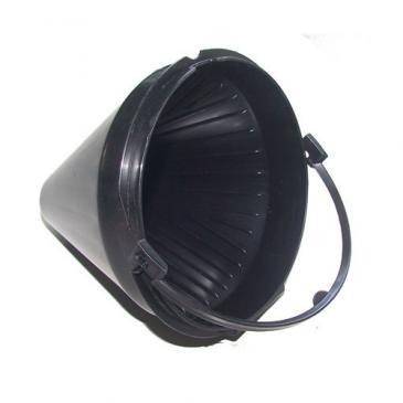 Koszyk | Uchwyt stożkowy filtra do ekspresu do kawy 4071388377