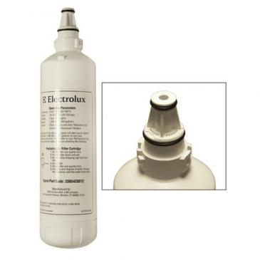Filtr wody 2085420012 (1szt.) do lodówki Electrolux 2085420012