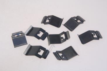 Mocowanie | Zatrzask obudowy do płyty indukcyjnej 3194172106