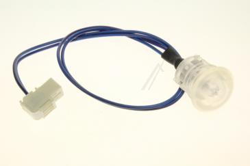 1105706012 oświetlenie bębna, kompletne AEG