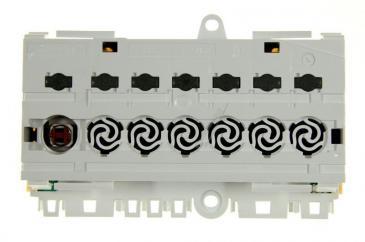 Moduł sterujący (w obudowie) skonfigurowany do zmywarki 1111423065