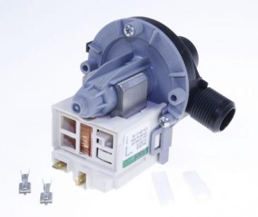 Pompa odpływowa kompletna (50286281006) do pralki Electrolux/AEG