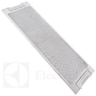Filtr przeciwtłuszczowy metalowy do okapu 50292242000