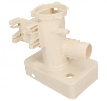 Filtr pompy odpływowej (z obudową) do pralki Electrolux 1320715269