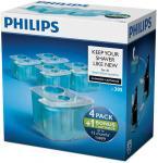 Wkłady czyszczące JC305 SmartClean do golarki Philips 5szt.