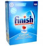 Tabletki Finish Classic Powerball 100szt. do zmywarki
